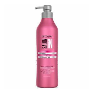 Shampoo Liss Control
